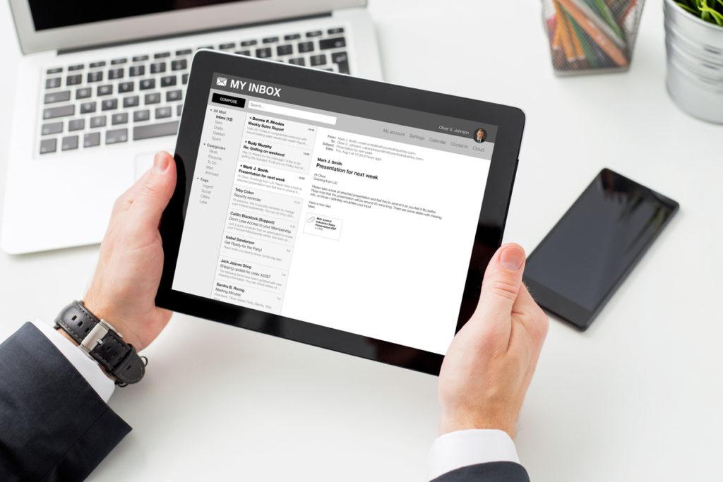 effective email list marketing